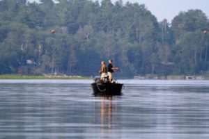 August 3, 2015 – Fishing Report