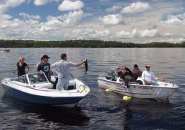 Get your boat ready: A seasonal approach