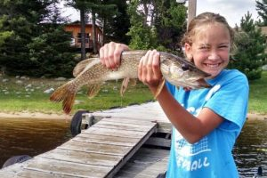 August 24 Fishing Report