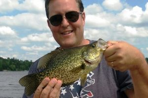 August 3 Fishing Report