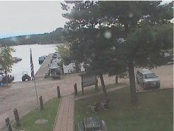 Webcam of Handberg Marine