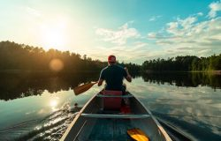 Voyageurs Guide Service and Property Management