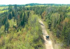 Crane Lake Offers the Best ATV Trails and Off Road Experience in the Upper Midwest